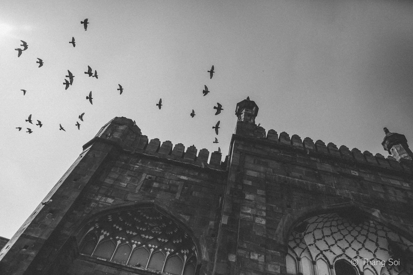 Old Varanasi